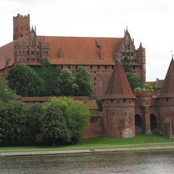 Malbork- Zamek krzyżacki