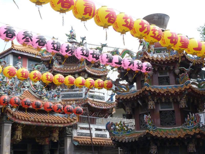 TAIWAN . Fête de la déesse Mazu - P1120398.JPG