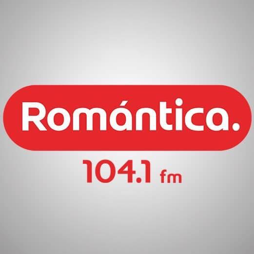 Logo Radio Romantica