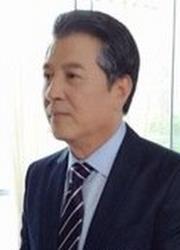 Guan Shaozeng China Actor