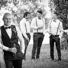 Wedding photographer Daron Graham (Daron). Photo of 18.07.2018