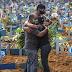BRAZIL: WATU 1,641 WAFARIKI KWA CORONA SIKU MOJA
