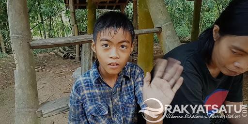 Wabup Tana Toraja : Saya akan Terjun Langsung Bertemu dengan Aril