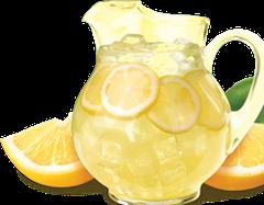 lemonade-pitcher