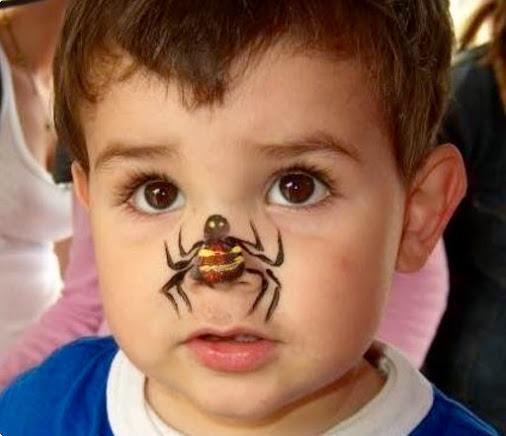 maquillaje-infantil-pintacaras-infantil-niños-halloween