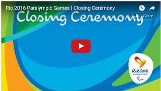 Vidéo: Aux Paralympiques de Rio, un bilan honorable pour les athlètes Algériens