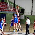 NBA - Maristas TF Cadete F