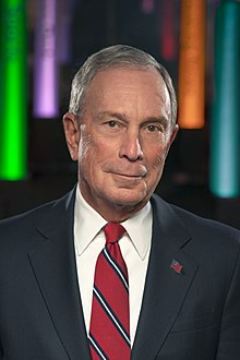 How Much Money Does Michael Bloomberg Make? Latest Net Worth Income Salary
