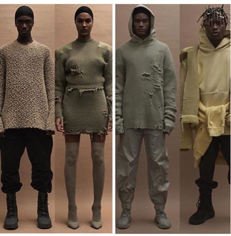 how to buy yeezy clothes