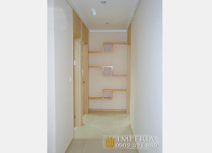 thuê căn hộ 2 phòng ngủ tại Imperia An Phú giá bao nhiêu