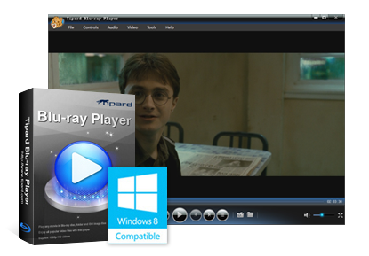 Tipard-Blu-ray-Player