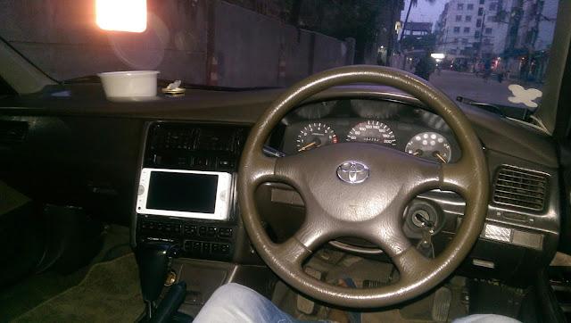 NavigationDisk   Car Radio Unlock   日本のカーラジオロック解除ソリューション IMAG1422 Only toyota st191 trd from Bangladesh Brands