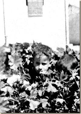 Joaquín y JM en casitas 3b