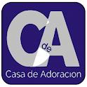 Casa de Adoracion Ministerios icon