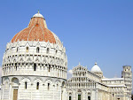 Field of Miracles, Pisa  [2002]
