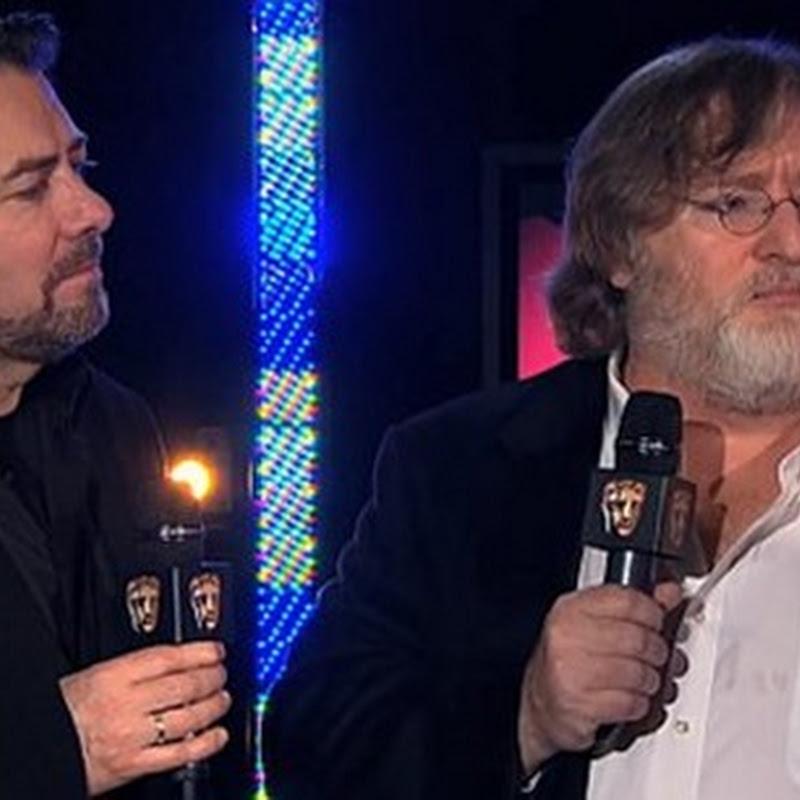 Gabe Newell wird den Half-Life Film nicht nur schreiben und inszenieren, sondern auch die Hauptrolle spielen