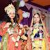 चकाई : कृष्ण-रुक्मिणी विवाह पर जमकर थिरके श्रद्धालु, गाजे-बाजे के साथ निकली भव्य बारात