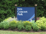 Entrance to Ives After