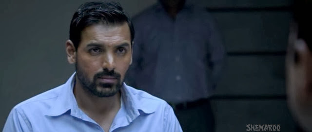 Screen Shot Of Hindi Movie Madras Cafe (2013) Download And Watch Online Free at Alldownloads4u.Com