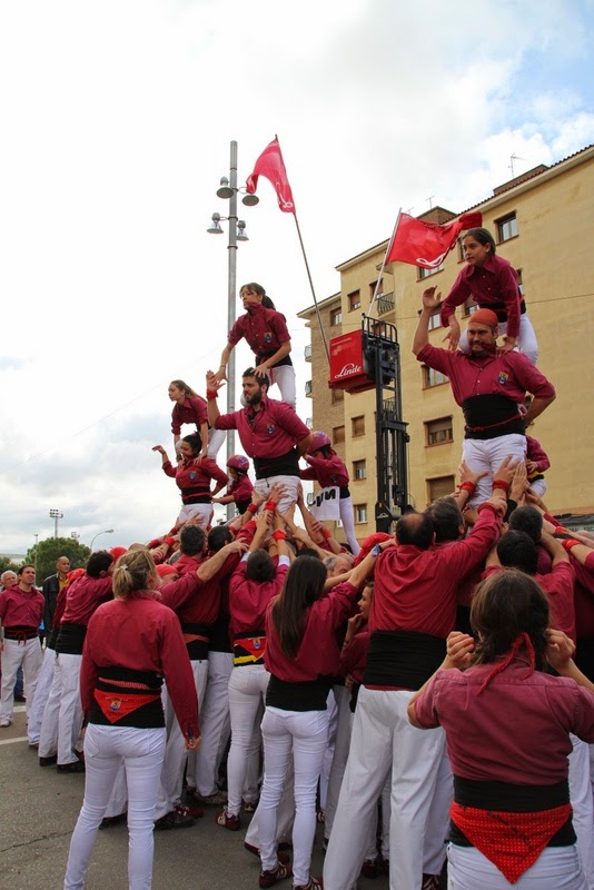 Actuació Fira Sant Josep de Mollerussa 22-03-15 - IMG_8445.JPG