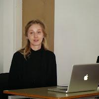 Sotsiaalne disain- visuaalsed ja taktiilsed helid. Kunstiakadeemia 16.04.2014