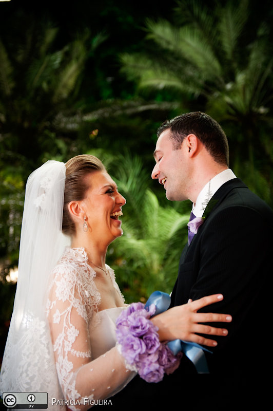 Foto de casamento 1342 de Christiane e Omar. Marcações: 17/12/2010, Casamento Christiane e Omar, Rio de Janeiro.