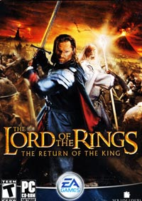 The Lord of the Rings: The Return of the King - Review-Walkthrough By Chad Montague