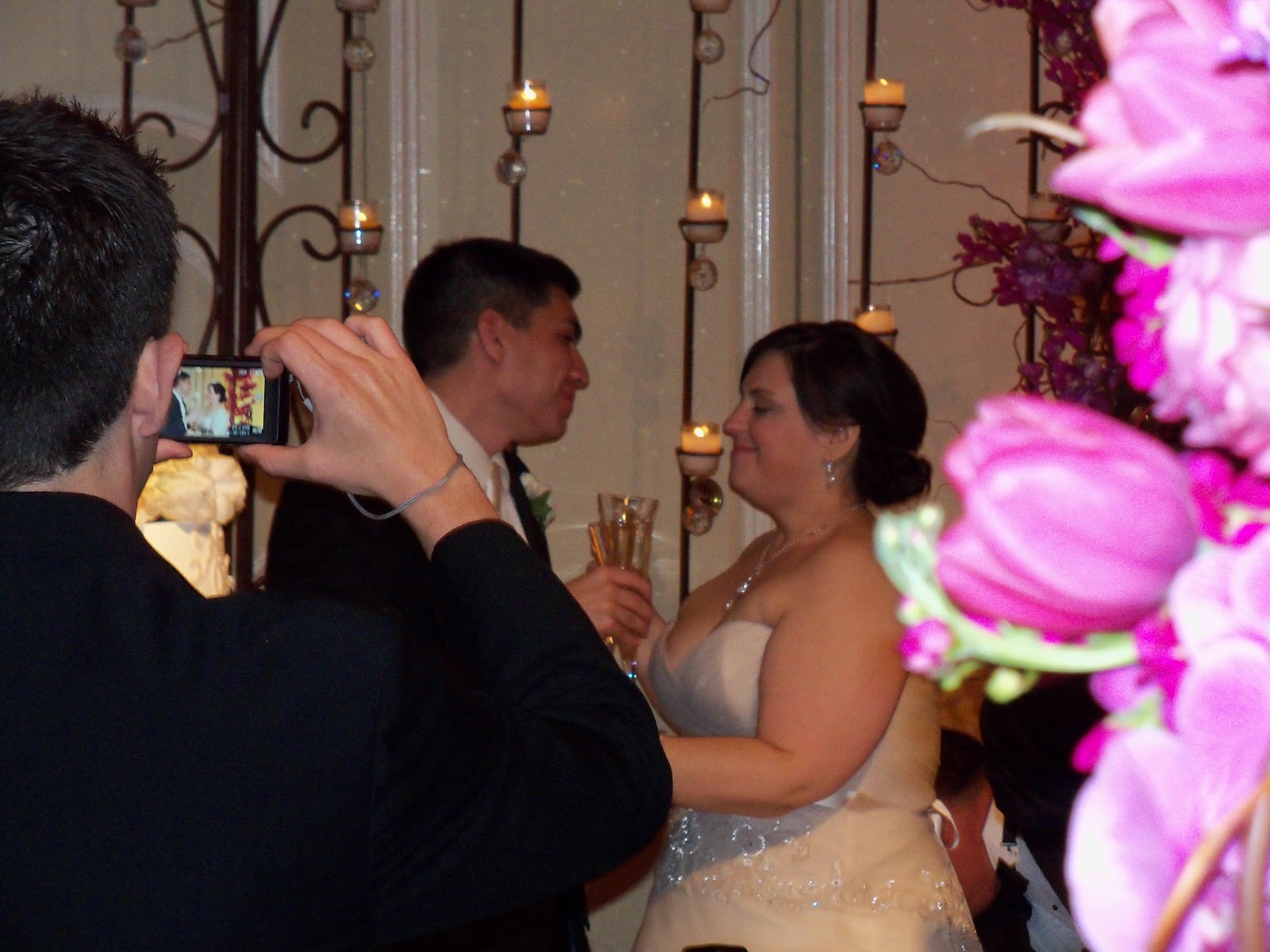 Megan Neal and Mark Suarez wedding - 100_8397.JPG