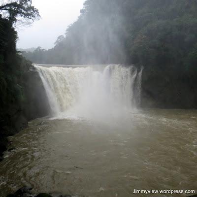 how to take mrt to shifen waterfall taipei
