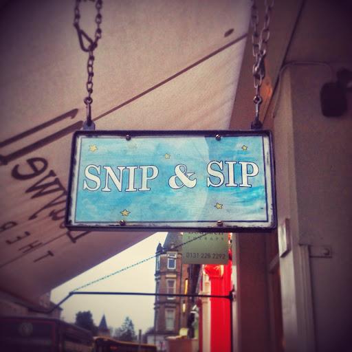 Snip & Sip