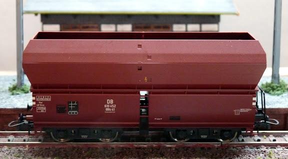 Roco 67785 OOtz41 zelflossende wagen