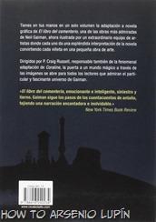 El libro del cementerio - 364