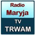 TV Trwam i Radio Maryja Polska icon