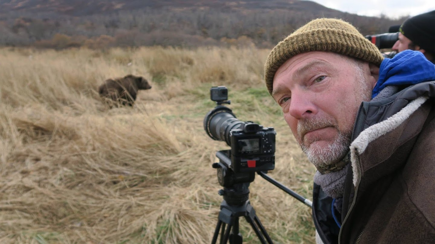 Watch Alaska's Grizzly Gauntlet live