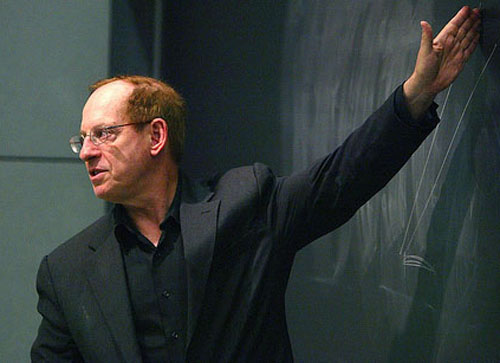 Professor Stephen Krashen endorses Robert D. Skeels for LAUSD