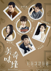 Delicious Destiny China Drama