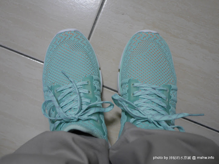 【數位3C】小米運動鞋-米家運動鞋智能版開箱 : 不知道手環跟運動鞋哪個準?! 3C/資訊/通訊/網路 健康 北區 區域 台中市 硬體