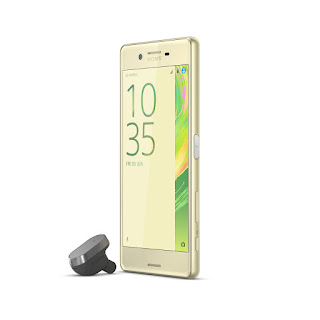Xperia Ear Gold Front40.jpg