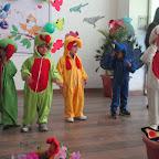 Birdie Dance (Nursery) 14-1-2017