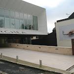 Archéa : façade