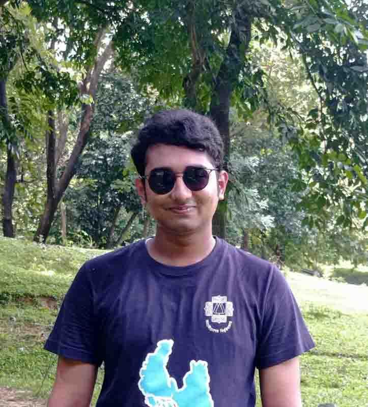 মোঃ নাজমুল হুদা ফাহিম