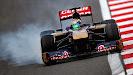 Jean-Eric Vergne (FRA / Scuderia Toro Rosso)