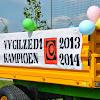 20140421 Gilze D1 - Jong Brabant D1