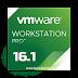 VMware Workstation Pro v16.1.2 Build 17966106 (x64)