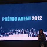 Prêmio ADEMI-BA 2012