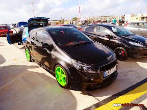 DC theme Vauxhall Corsa