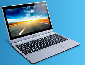ACER ASPIRE V5-132P ELANTECH TOUCHPAD DRIVERS (2019)