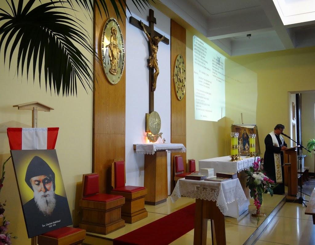 2014 Rekolekcje - Podwyższenie Krzyża Świętego w Częstochowie - DSC07396.JPG