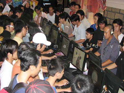 IGDA Việt Nam nói gì về ngành công nghiệp game VN? 3