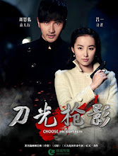 Choose the Right Path China Drama
